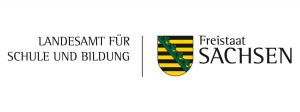 Logo des Landesamts für Schule und Bildung