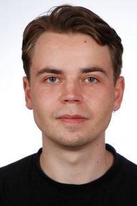 Porträt Richard Buchner